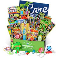 Deluxe Glow In The Dark Care Package™ (5627)