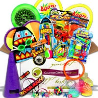 Deluxe Summer Fun Camp Care Package (5629)