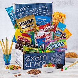Exam Cram Care Package (5600)