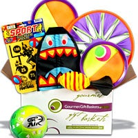 Kids Sports Care Package (5620)