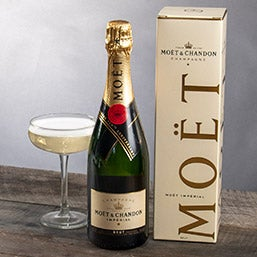 Moët & Chandon Imperial Brut Champagne - 750 ml