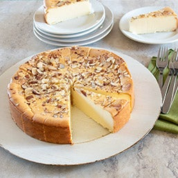 Amaretto Cheesecake (8002)