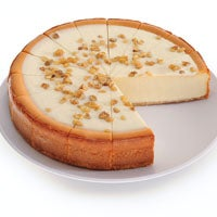 Banana Cream Cheesecake (8015)
