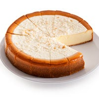 Coconut Cheesecake (8023)