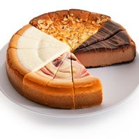 Happy Hour Cheesecake Sampler (8013)