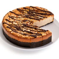 Kahlua Almond Cheesecake (8026)