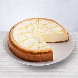Key Lime Cheesecake (8027)