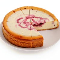 Marionberry Cheesecake (8029)