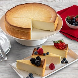 New York Cheesecake (8004)