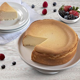 New York Cheesecake 6 Inch