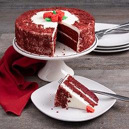 Red Velvet Cake (8501)
