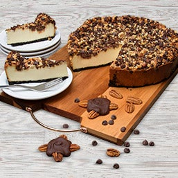 Turtle Cheesecake (8008)