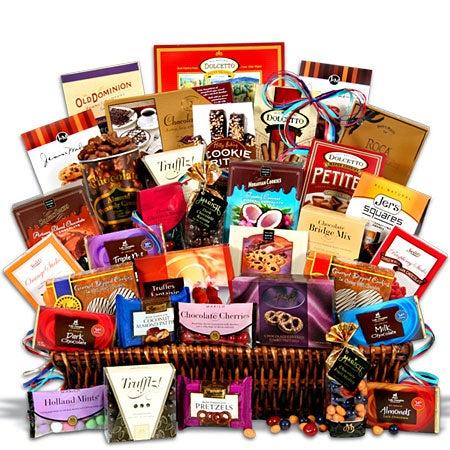 GourmetGiftBaskets.com Chocolate Gift Basket Jumbo - Sweet Decadence at Sears.com