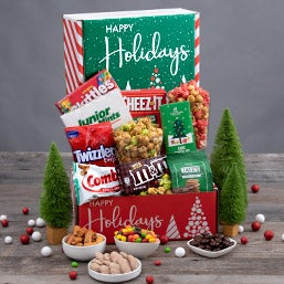 Christmas Care Package (5207)