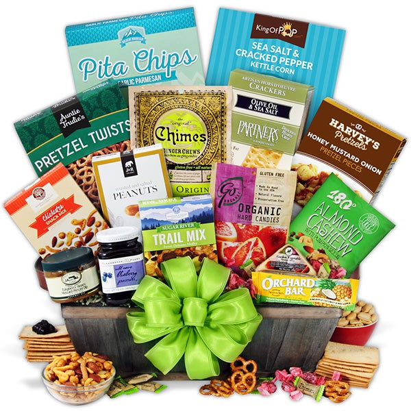 Healthy Gift Baskets For Christmas: Images about gift baskets for ...