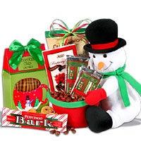 Snowman's Festive Favorites™ (5324)