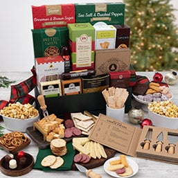 Ultimate Christmas Gift Basket™ (5225)