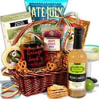 Margarita Gift Basket (4707)