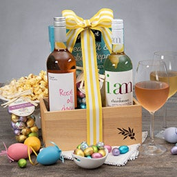 Easter Basket For Adults (1242)