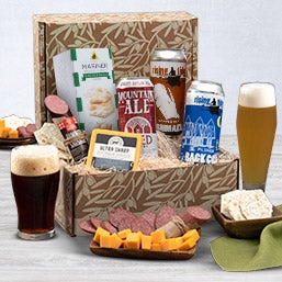 Father's Day Beer Crate 4667