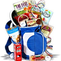 Father's Day Dream Golf Gift Basket (4657)