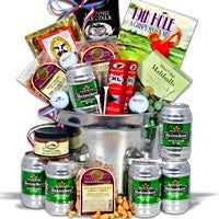 Father's Day Golfing Gift Basket - 19th Hole™ (4651)