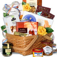 Day In Paris - Gift Basket (5115)