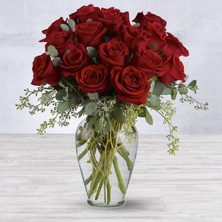 A Dozen Red Roses Always on My Mind