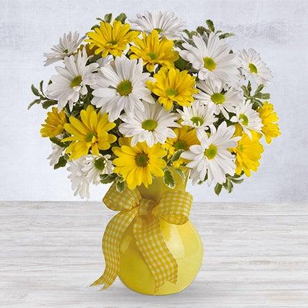 Upsy Daisy Bouquet