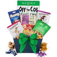 Gluten Free Gift Basket (4045)
