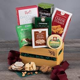 Gourmet Food Gift