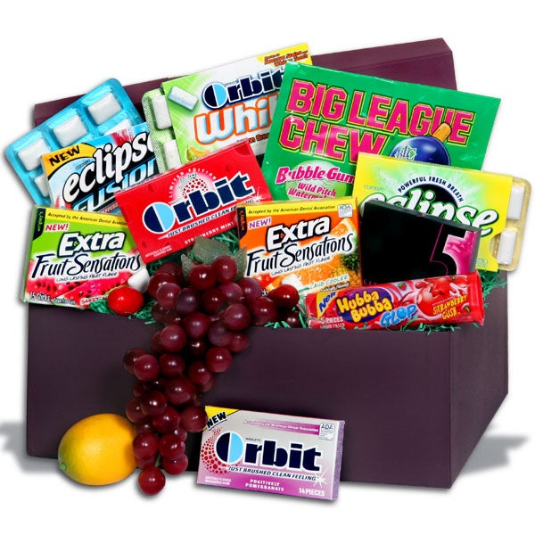 Wrigley's Fun Gum Gift Box