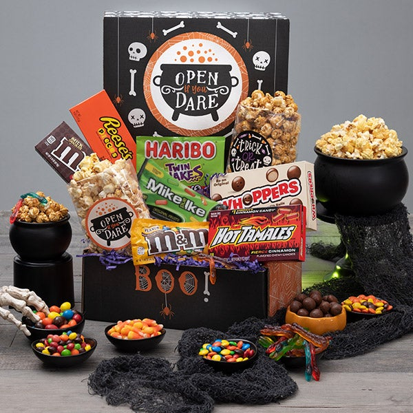 Haunted Harvest Sweets & Treats