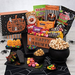 Haunted Harvest Sweets Treats 4752