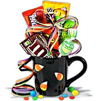 Spooktacular Sweets Halloween Mug™ (4751)
