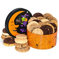 Witch's Kitchen Cookie Gift Box 8960