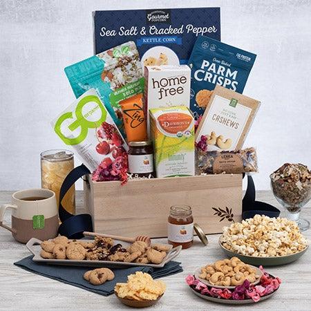 Healthy Food Basket Select