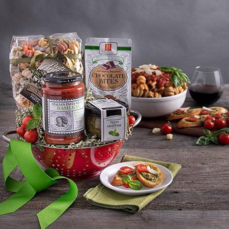 Housewarming Gift Italian By Gourmetgiftbaskets Com
