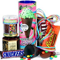 Ice Cream Party™ - Ice Cream Gift Stack (5051)