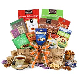 International Healthy Gift Basket Premium (1993)