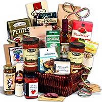 Bella Italiana - Italian Gift Basket (5017)