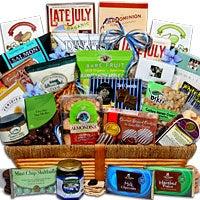 Kosher Cornucopia Gift Basket™ (4034)
