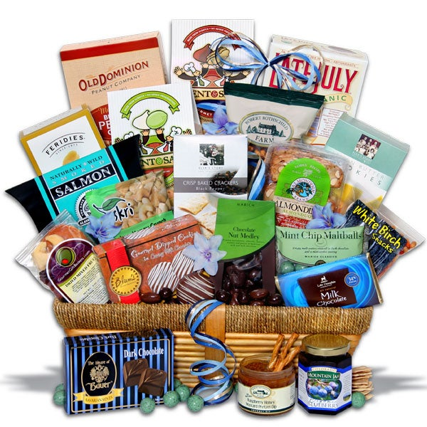 Ultimate Kosher Gift Basket™