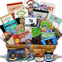 Ultimate Kosher Gift Basket™ (4036)