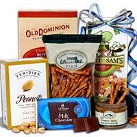 Kosher Hanukkah Gift Stack™ (5258)