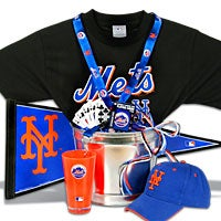 New York Mets Gift Basket Classic (105A)