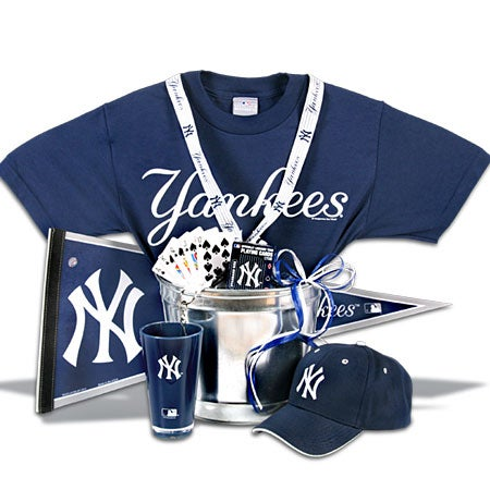 Order New York Yankees Gift Basket Classic Affordable Price Review