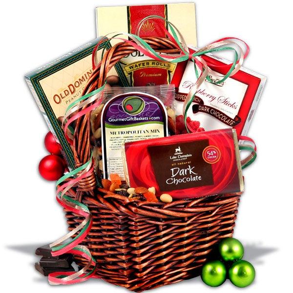 Christmas gift baskets buy giftbaskets online
