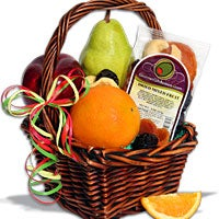Treats From The Orchard 'Mini' Fruit Gift Basket™ (5524)