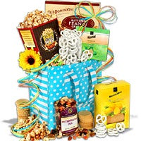 Mother's Day Gift Tote™ - (RETIRED) (4695)